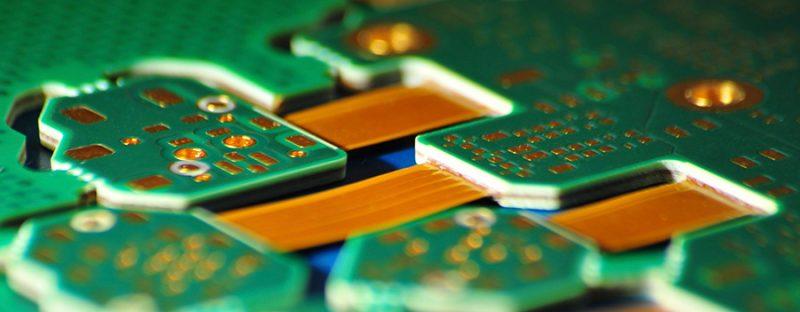 Rigid Flex PCB Capabilities