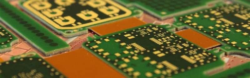 Hghfive HDI Rigid-flex PCB Expansion and Contraction of Rigid-Flex PCB