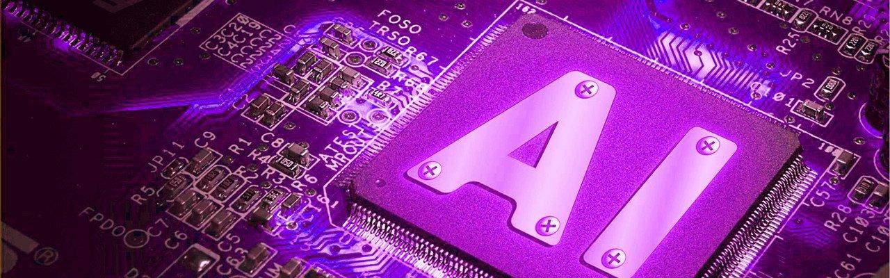 Highfive HDI AI PCB