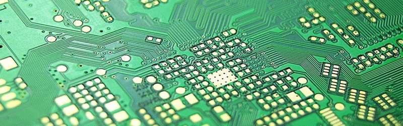 Highfive Rigid Board Capabilities HDI RF Microwave Impedance Control
